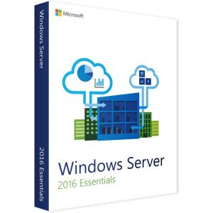 Windows Server 2016 Essentials OEM