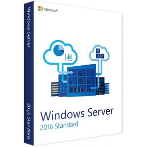 Windows Server 2016 Standard OEM