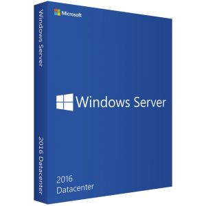 Windows Server 2016 Datacenter OEM