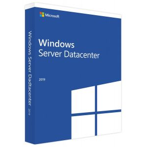 Windows Server 2019 Datacenter OEM