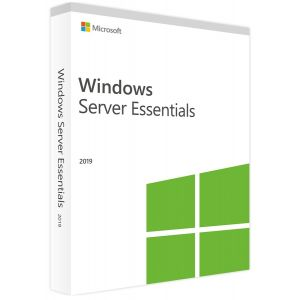 Windows Server 2019 Essentials OEM