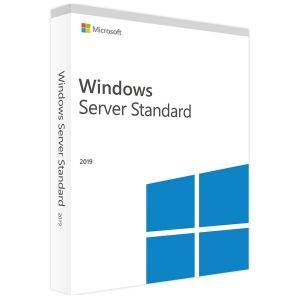 Windows Server 2019 Standard OEM